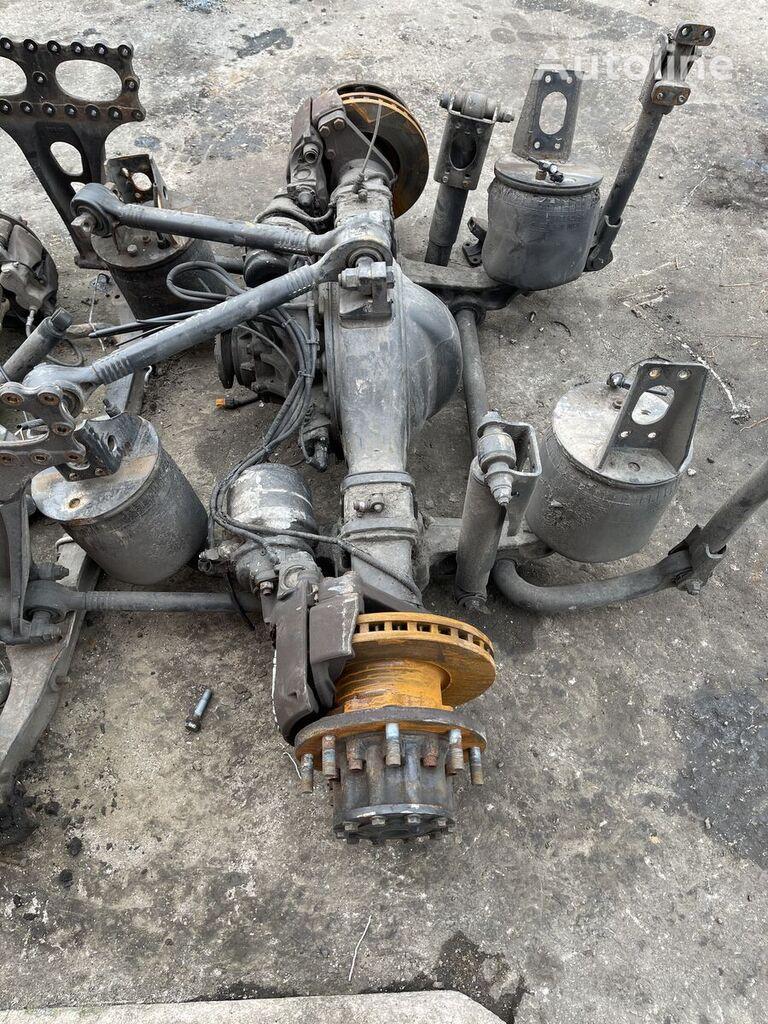 MAN TIMKEN differential for MAN TGM 10:37 truck