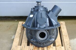 SCANIA R660 differential for tractor unit