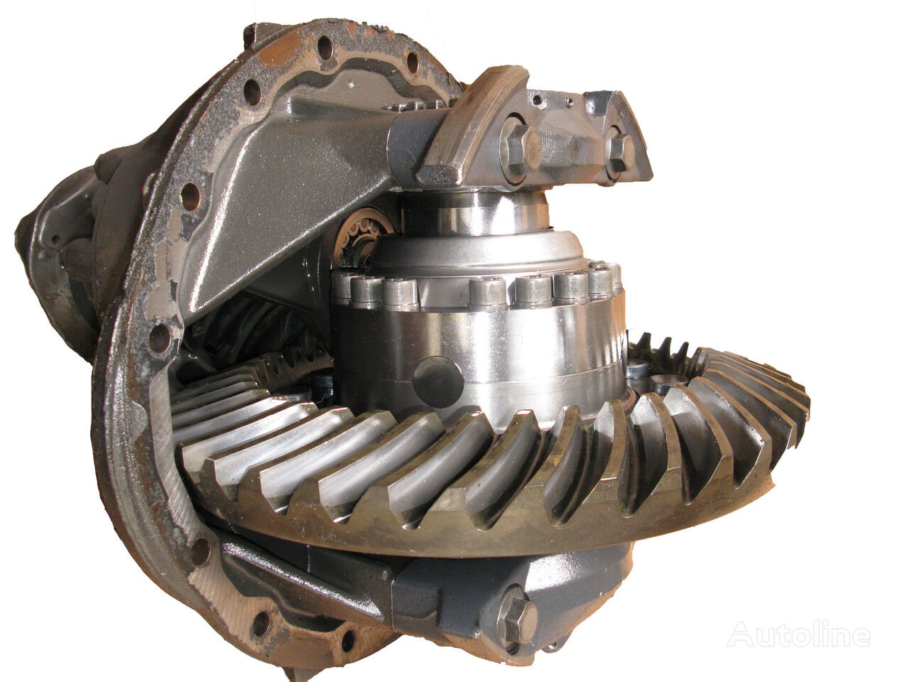 SCANIA R780 RATIO 2.59 : 2,72 : 2,91 : 3,08 : 3,27 : 3,40 differential for SCANIA R780 (2,71) tractor unit