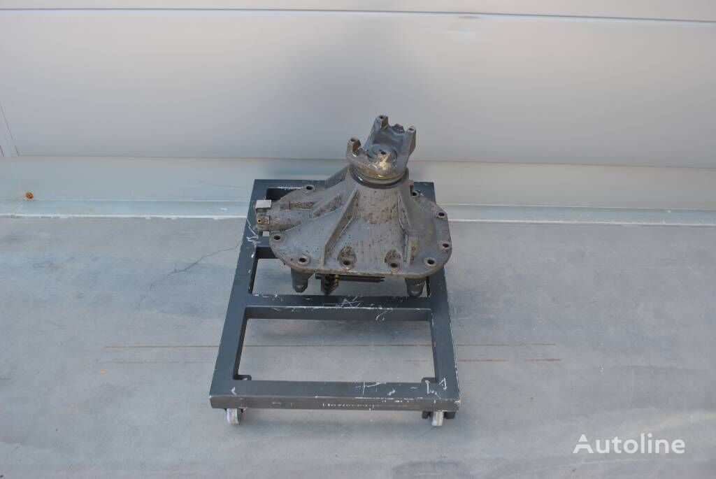SCANIA RP730 differential for truck