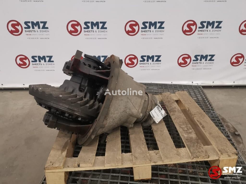 VOLVO Occ differentieel volvo fh12 RSS1344B differential for truck