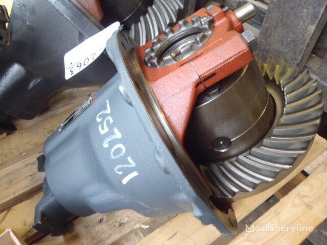 CARRARO 857785 differential for excavator