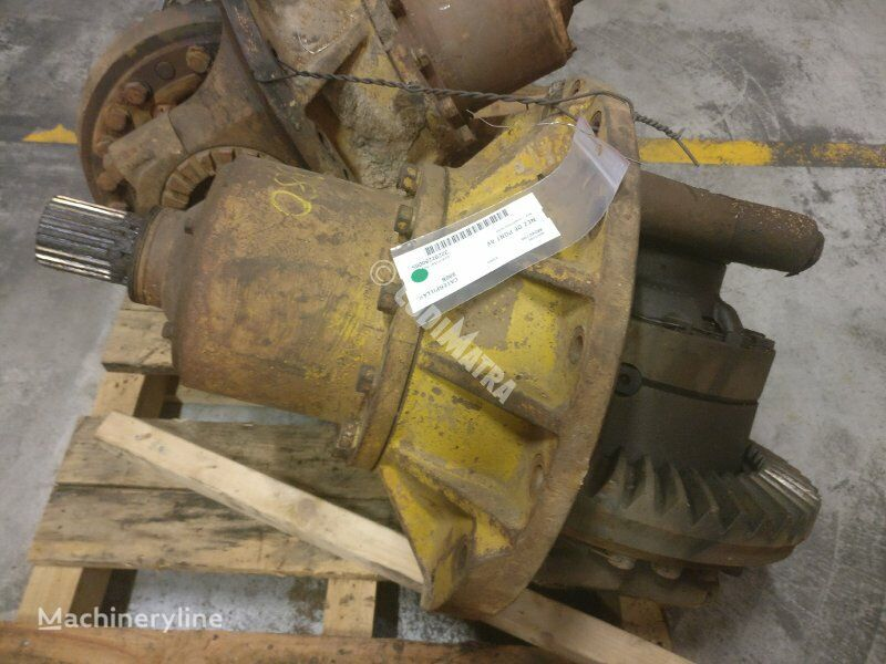differential for CATERPILLAR 980B wheel loader
