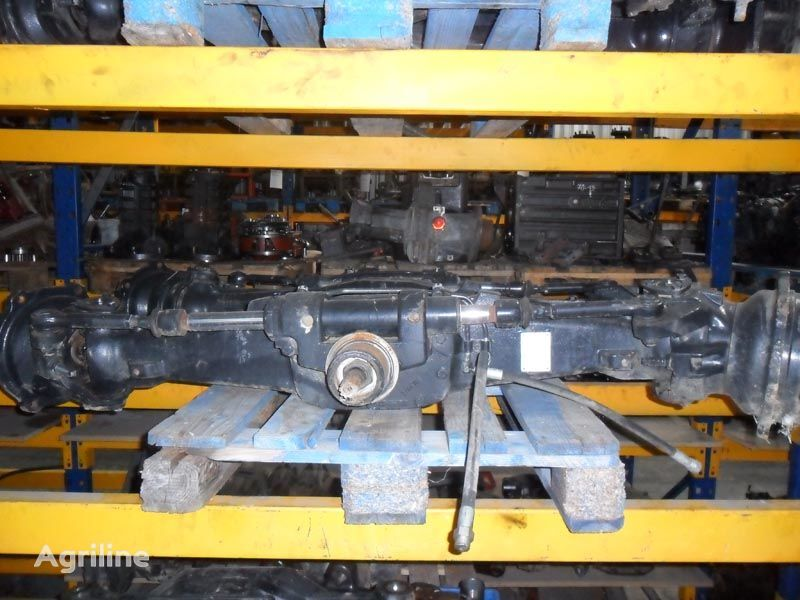 CNH differential for NEW HOLLAND T475 tractor