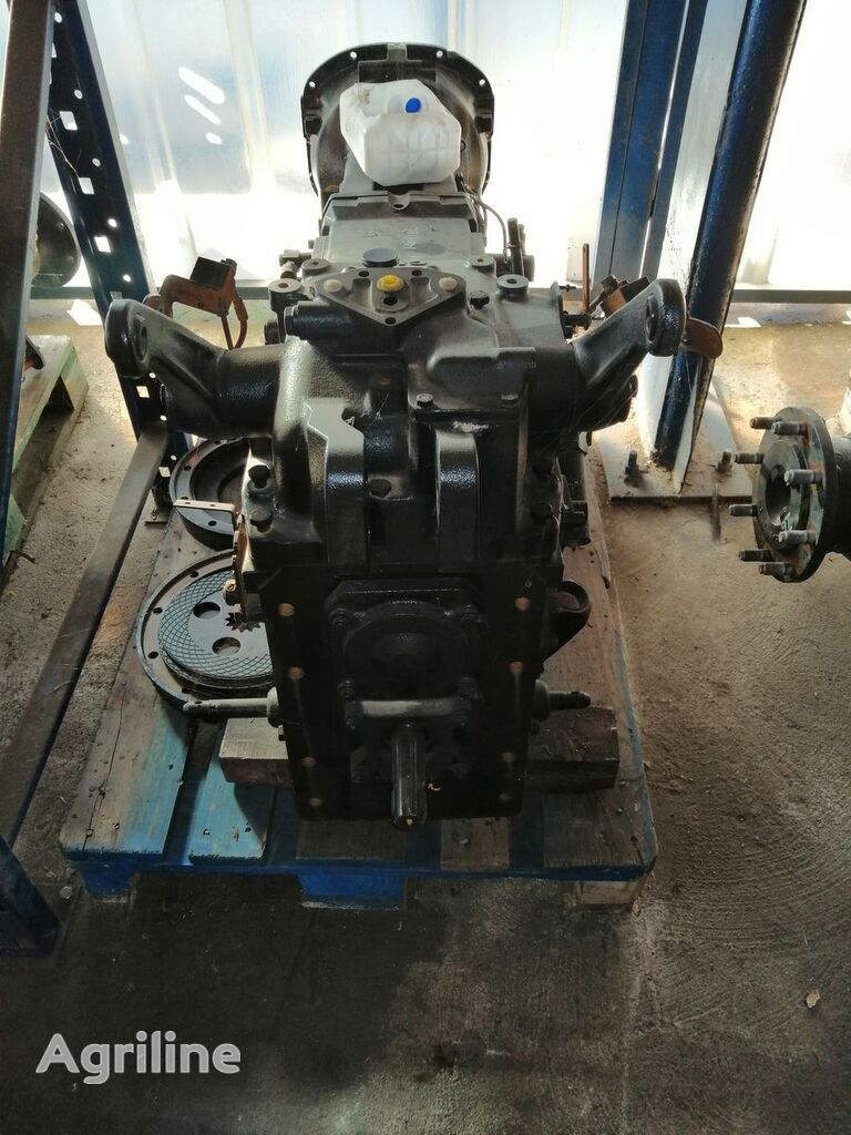 CNH differential for NEW HOLLAND T 475 tractor