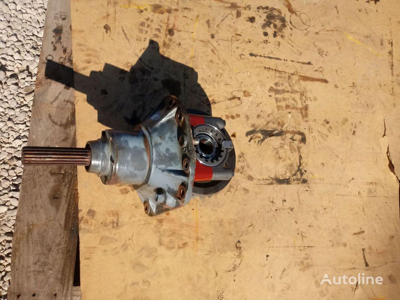 Carraro 26.25 FR Differential differential for backhoe loader