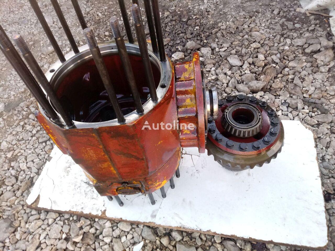 Clark Hurth 10/31 Mecalac 16DX Liebherr differential for wheel loader