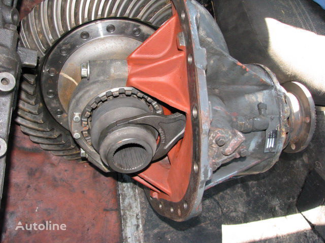 DAF differential for DAF 95 XF Euro 3/2  truck