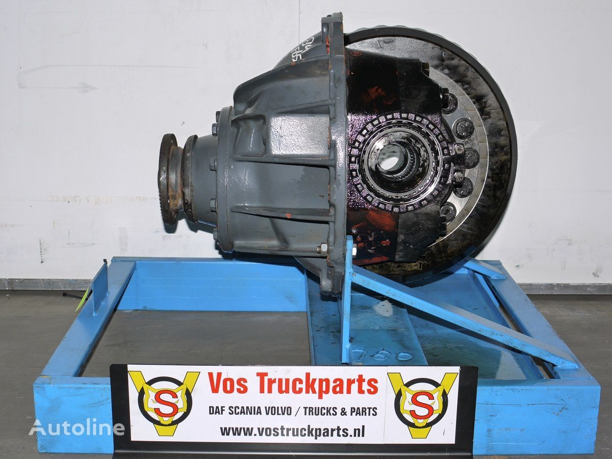 differential for DAF 1132-5.13 INCL. SPER truck