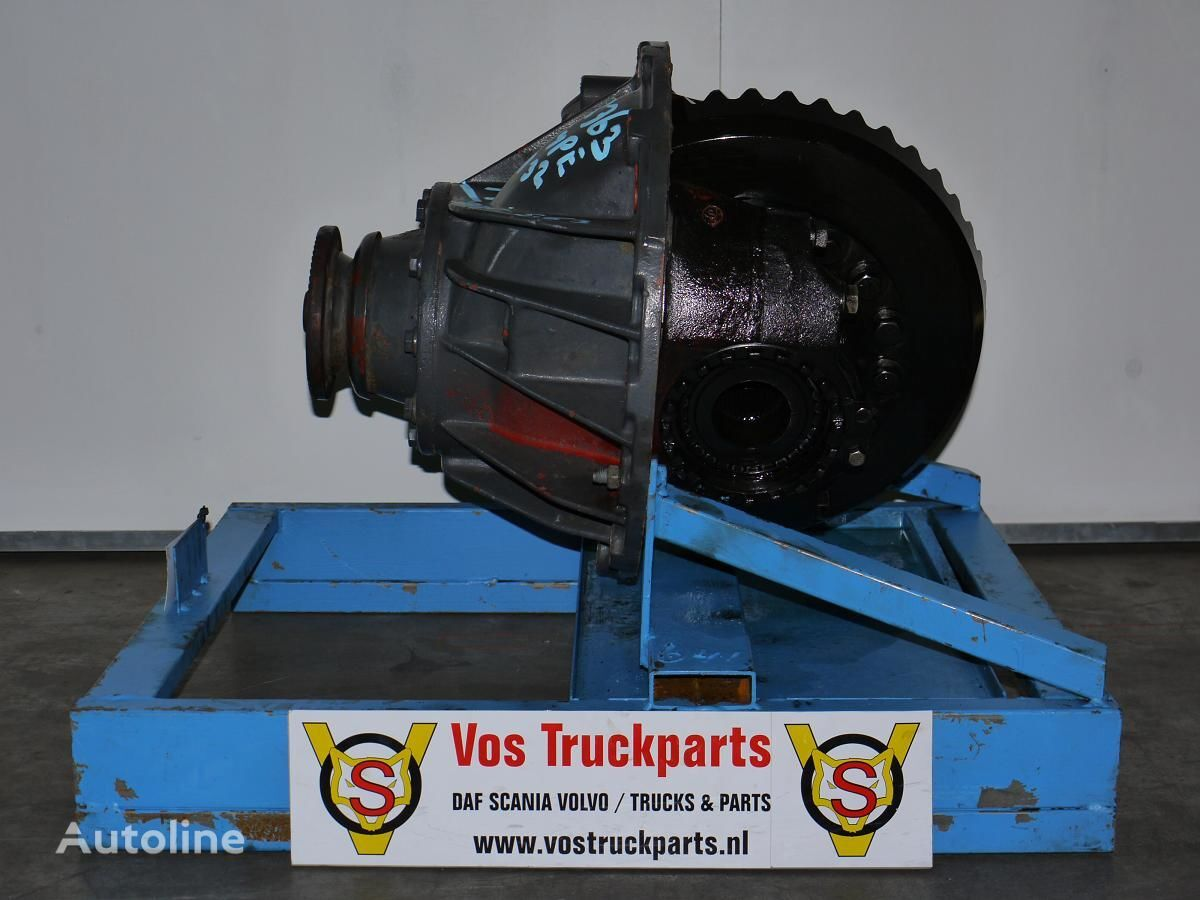 differential for DAF 1132-5.63 INCL. SPER tractor unit
