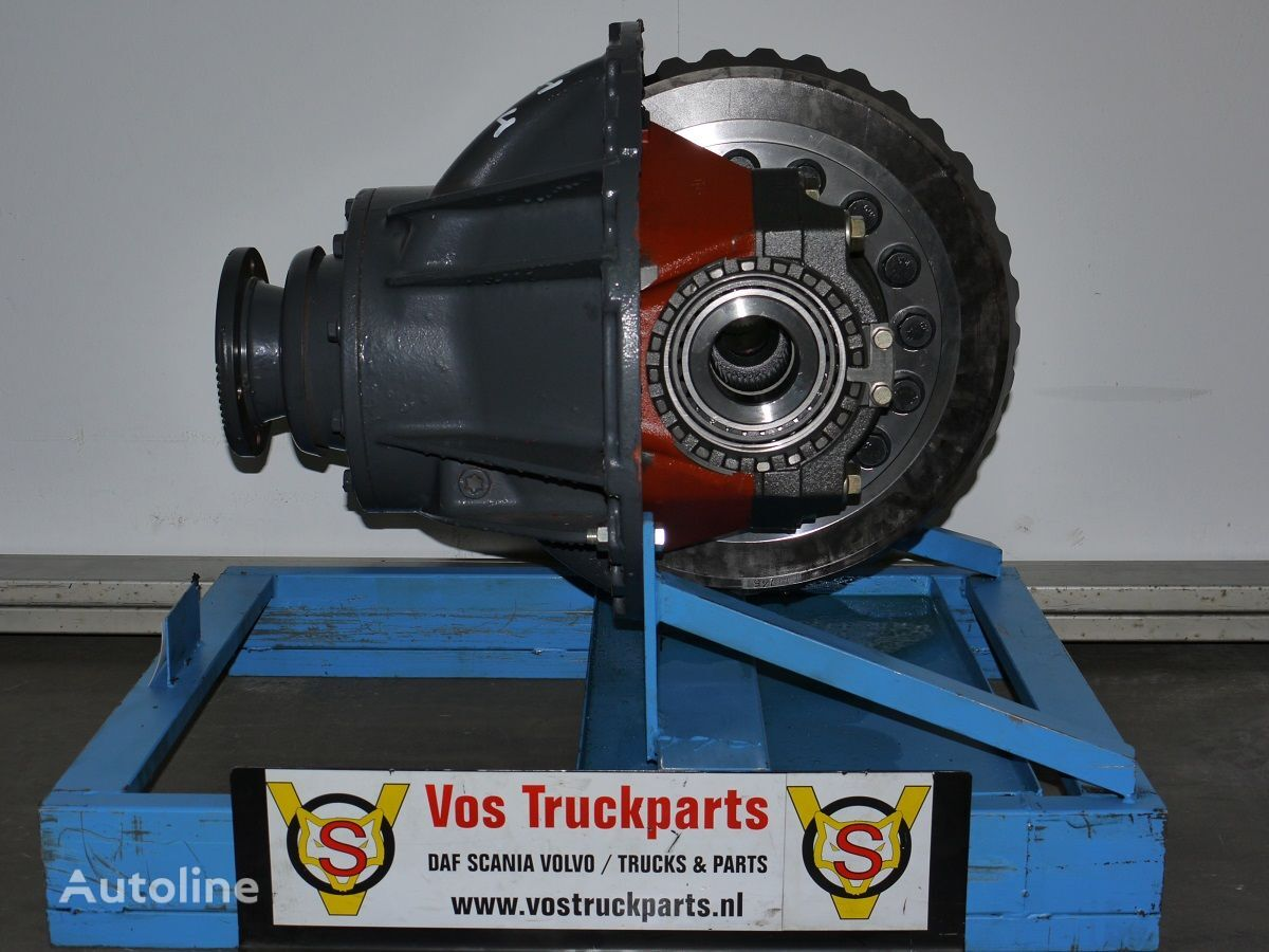 differential for DAF 1344-2.64 INCL. SPER truck