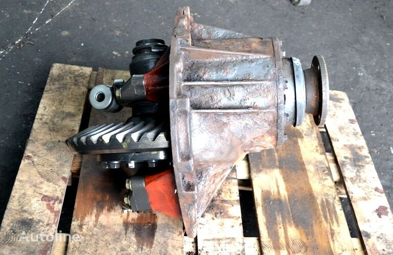 DAF AAS1347 differential for DAF XF95/XF105 (2001-) truck