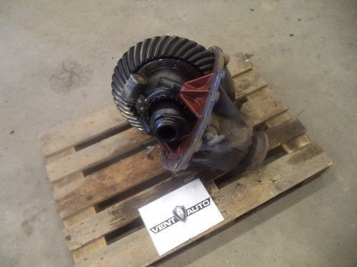 DAF differential for DAF XF 105 tractor unit