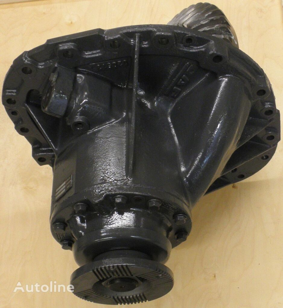 DIFFERENTIAL FOR EUROPEAN TRUCKS & BUSES differential for DAF truck