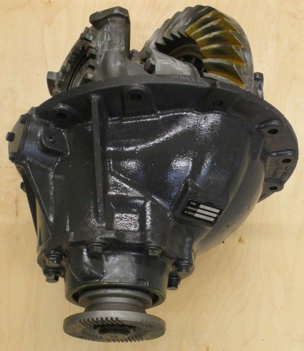 DIFFERENTIAL FOR EUROPEAN TRUCKS & BUSES MAN differential for truck