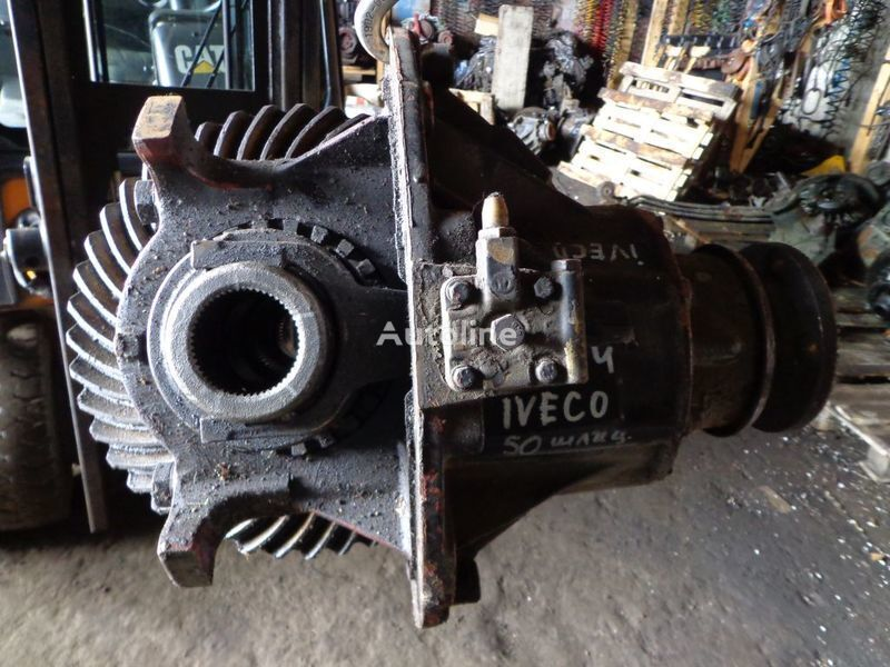 differential for IVECO truck