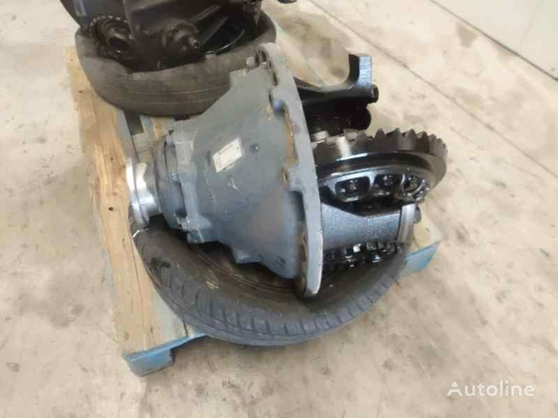 IVECO 167E R: 3.21 A563200W1739321 differential for IVECO EUROCARGO TECTOR truck