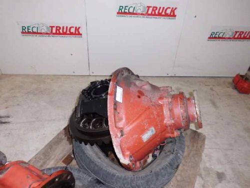 A153200W1739293  153E   R:2.93 differential for IVECO EUROTECH truck