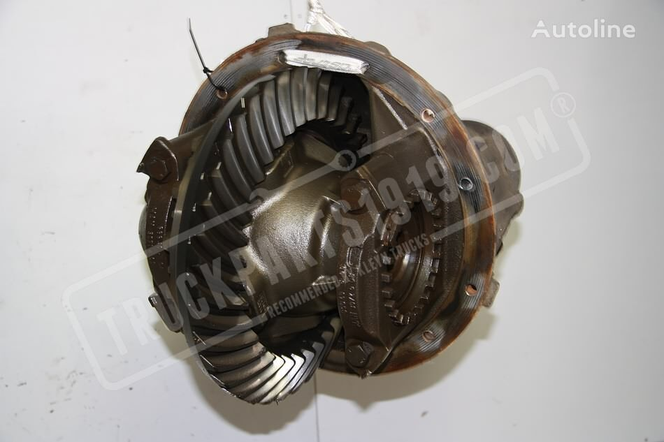 MAN (81352007192) differential for truck