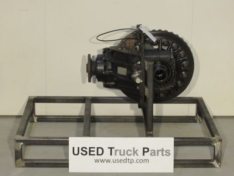 MAN HY-1350 IK=2,714 D019 differential for MAN truck