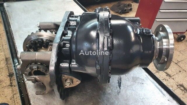 MAN /Double Differential / Mercedes HD9/ differential for truck