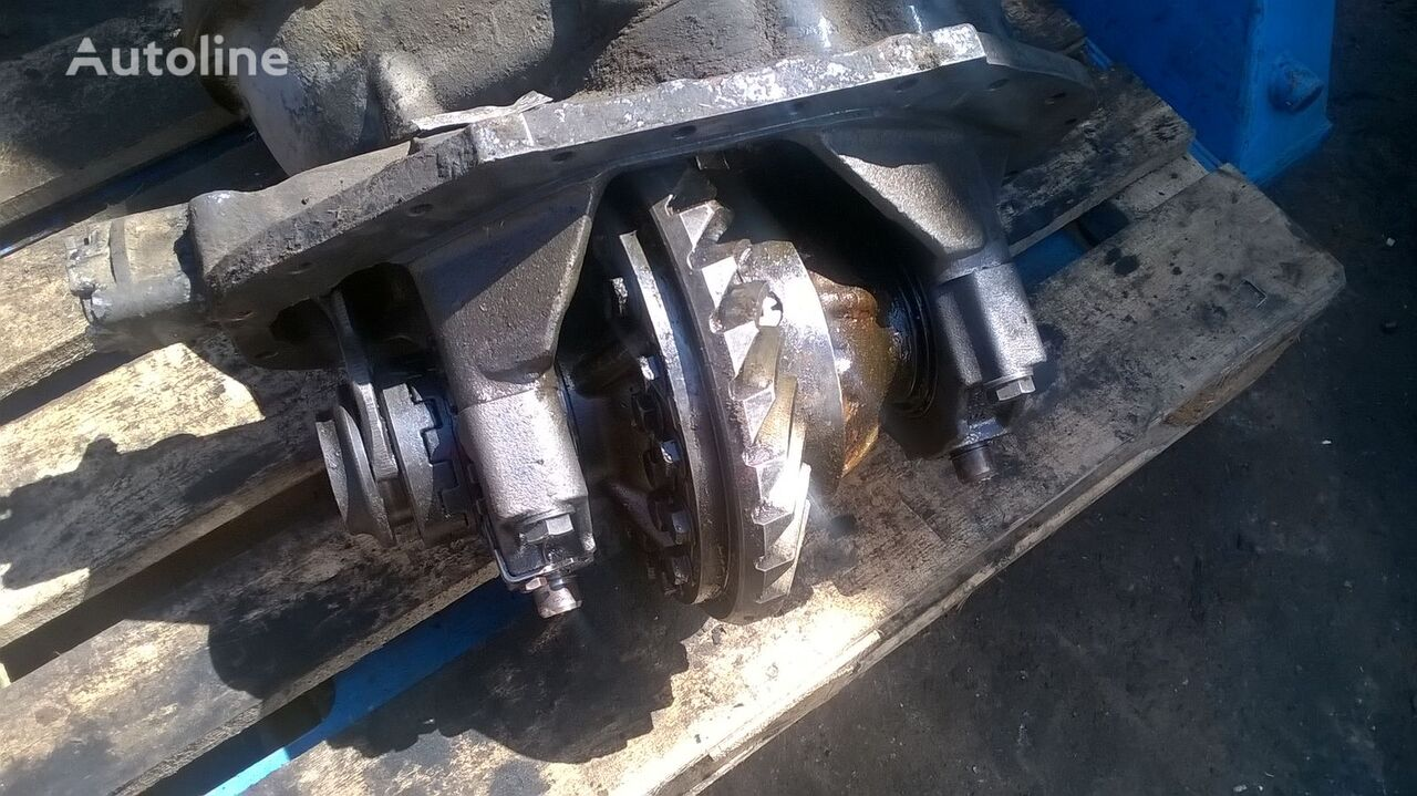 MAN HD9 28:21 differential for MAN TGA tractor unit