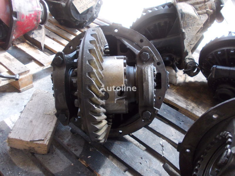 MAN HOY 1175 , 37/10, 37/11 differential for MAN bus
