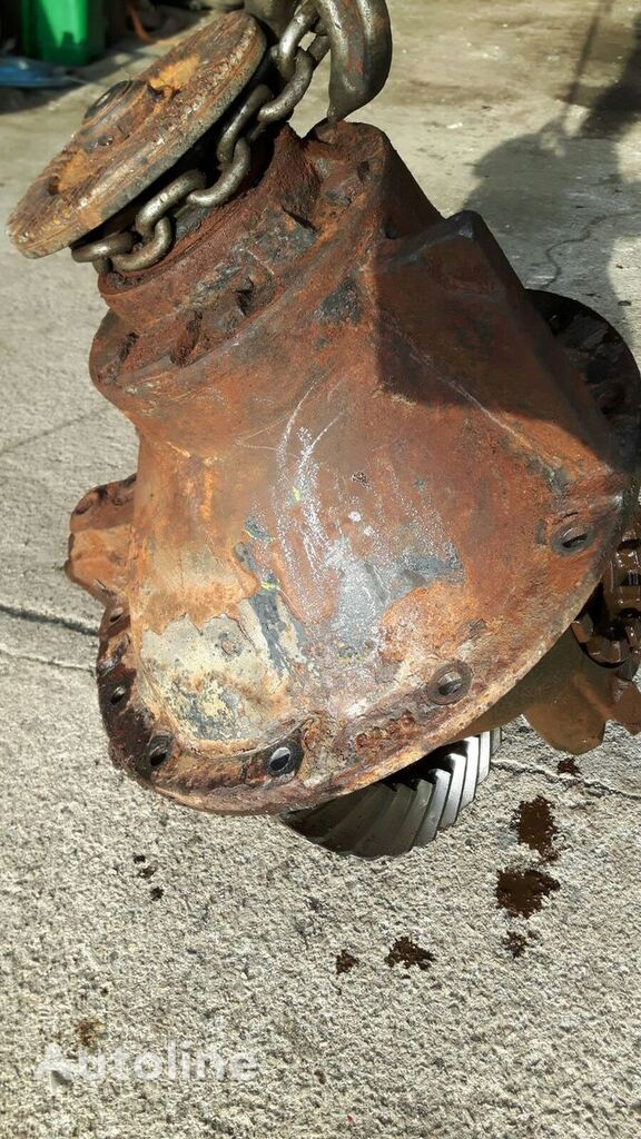 MAN HY-0855 differential for MAN 8.223 , HY-0855 truck