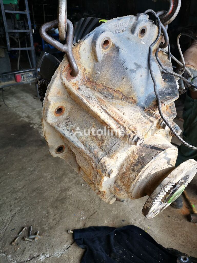 MAN HY-1350 15 differential for MAN TGS 26.440 , HY1350 15 truck