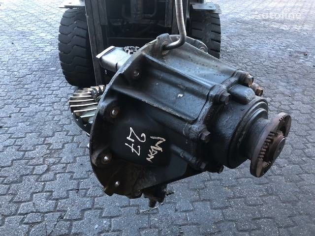 MAN HY-1350 - 3.083 (P/N: 81.35010-6262) differential for truck