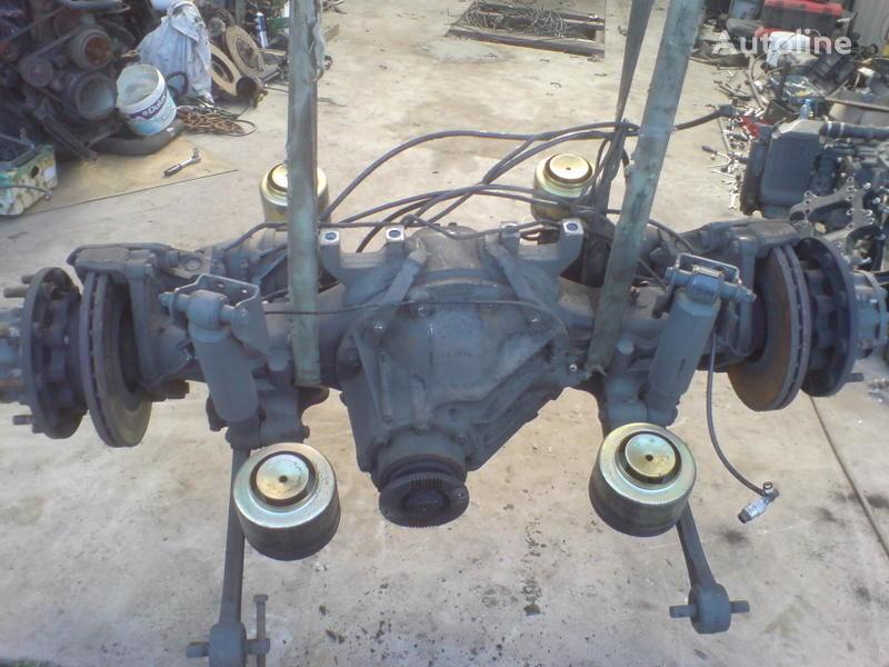differential for MAN MOST MAN TGA TGS TGX wklad dyfer 2000 netto truck