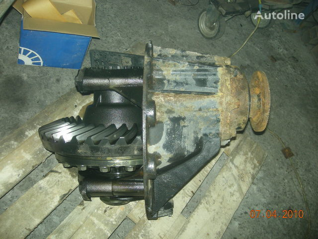 HY 1350.37X12.37X10 differential for MAN TGA tractor unit