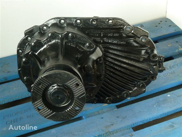 MAN TGA, Typ HP - 1352, Übersetzung 29:24, überholt differential for MAN TGA / TGX tractor unit