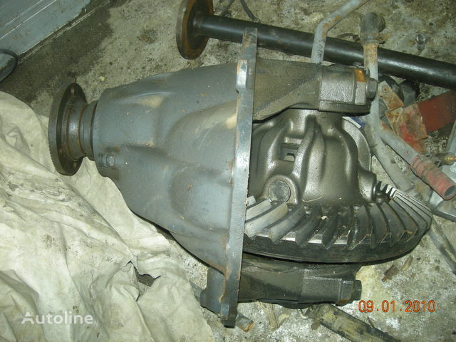 HL6,HL8 14X41 differential for MERCEDES-BENZ ACTROS 1840 truck