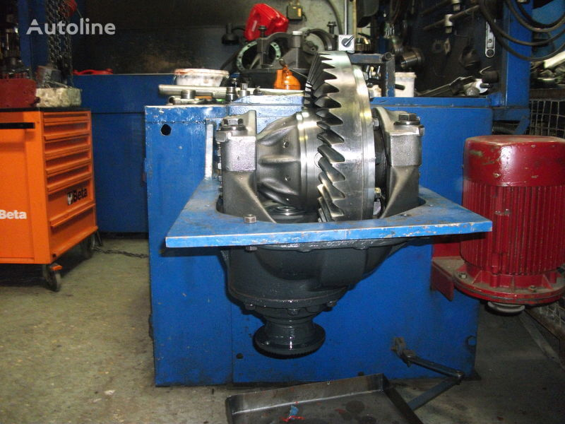12/44 HO4 TOUPISMO+MERSEDES404 Gebrauchte differential for MERCEDES-BENZ TOURISMO 404 bus