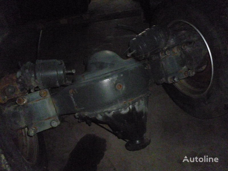 MERCEDES-BENZ mercedes differential for MERCEDES-BENZ 1844 1841 1846 1840 1843 1850 1832  tractor unit