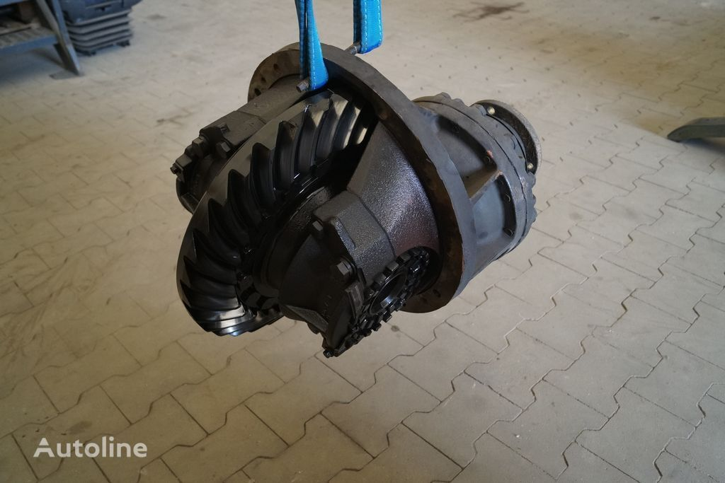 MERITOR RS1356SV 3.10 / WORLDWIDE DELIVERY differential for VOLVO FH FM 13 tractor unit