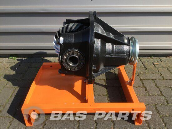 new MERITOR RSS1344C differential for truck