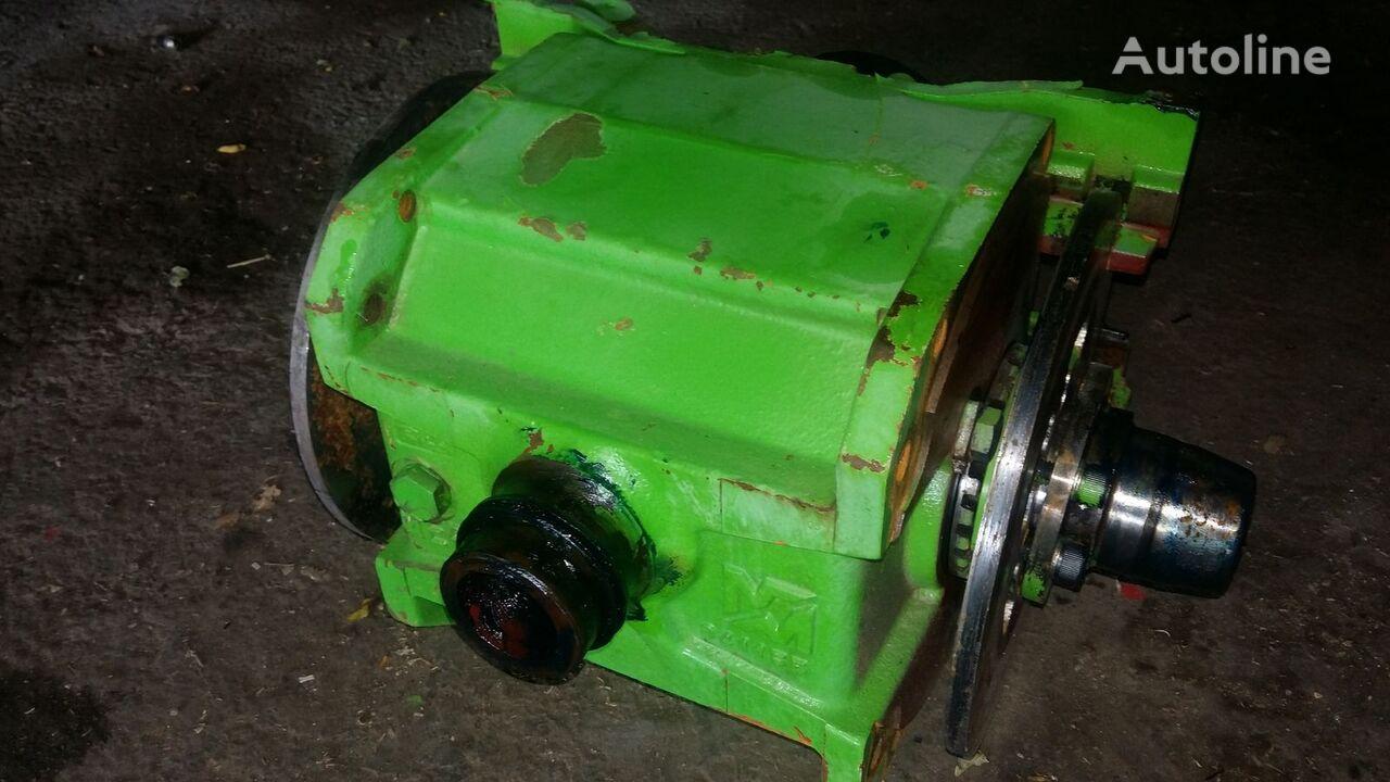 MERLO differential for MERLO reduktor 042440, 024849, 041155 wheel loader
