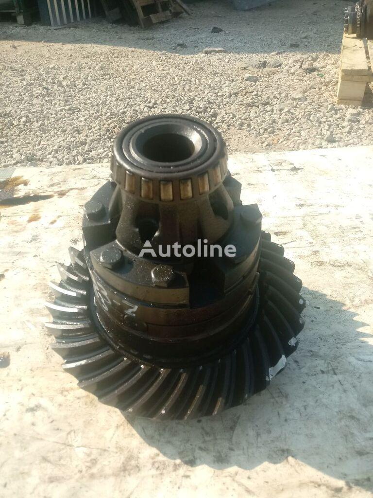 Mechanizm różnicowy JCB TM 270 33/13 F-33 differential for JCB TM 270 material handling equipment