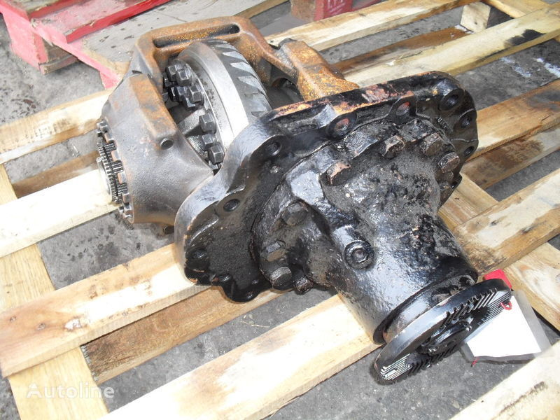 Mercedes-Benz differential for bus