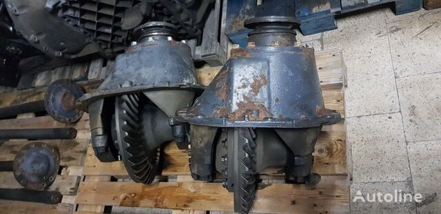 RENAULT 7A - RSS1344SV differential for RENAULT AE Magnum / Premium tractor unit