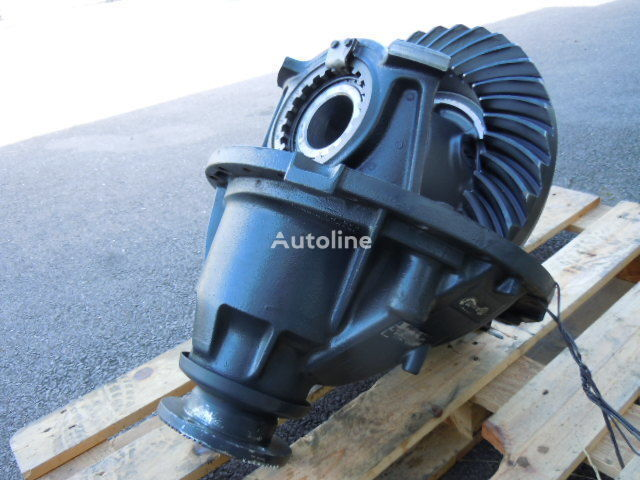 new MERITOR MS17 X differential for RENAULT IVECO/VOLVO/MERITOR tractor unit