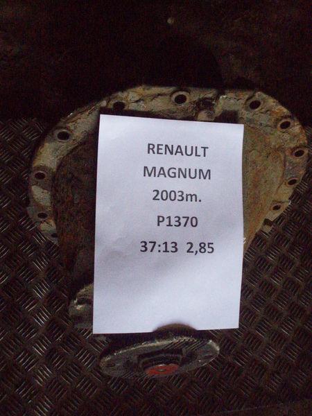 RENAULT P1370 differential for RENAULT MAGNUM tractor unit