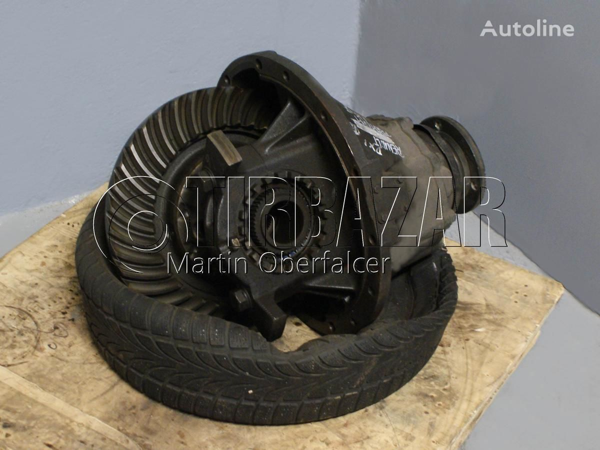 differential for RENAULT diferenciál Meritor truck