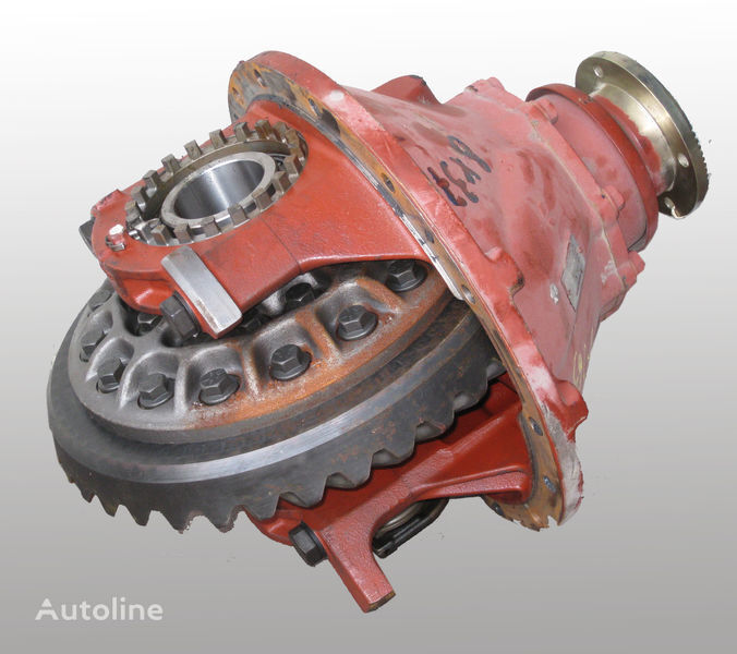 ROCKWELL differential for tractor unit