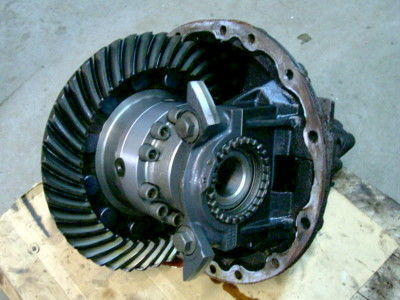 SCANIA differential for SCANIA  R660 truck