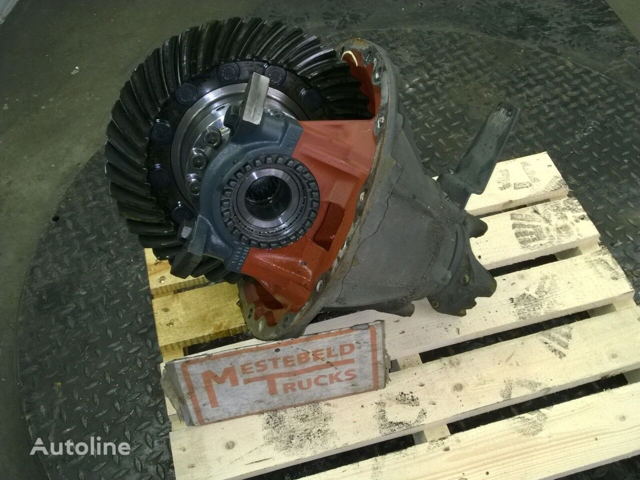 differential for SCANIA R560 - 3.42 truck