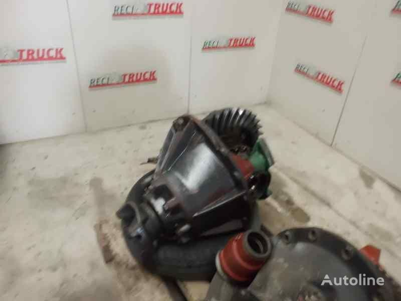 R780 R: 3,40 differential for SCANIA 124L 400CV truck