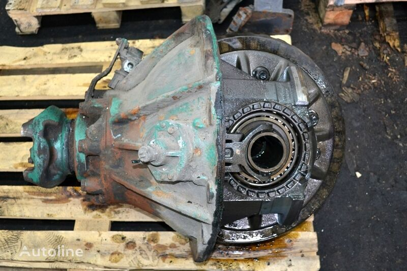 SCANIA 4-series 114 (01.95-12.04) differential for SCANIA 4-series 94/114/124/144/164 (1995-2004) truck